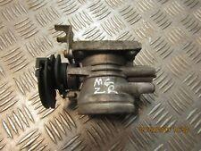 MG ZR REAR THROTTLE BODY TROPHY 105 1.4 105 BHP 3 DOOR 5 SPEED 2005
