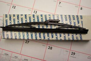 "Windshield Wiper Blade-WIPER BLADE - 10"" Beck/Arnley 193-8510 Fits MGB"