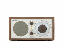 Tivoli Audio Model One M1CLA AM / FM Table Radio Classic / Walnut Walnut/... New