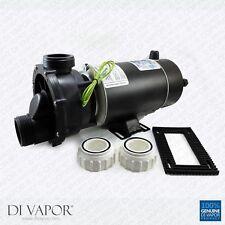 DxD 2A 1.10kW 1.5HP Wasserpumpe für Whirlpool Spa Jacuzzi Bade Whirlpool Pumpe