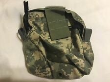 MOLLE II SPOT MEDIC POUCH / HUNTING CAMOFLAGE / MOLLE STRAPS / US MILITARY