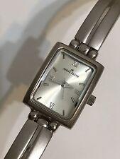 Anne Klein Ladies Designer Excellent Condition Working Quartz Watch