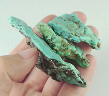 325.7Ct Natural Sleeping Beauty Turquoise Material Rough Specimen YSTa1120