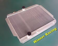 Radiator CADILLAC SERIES 60S, 62, 63, 64, 69, 75 FLEETWOOD V8 A/T 1959-1960 70mm
