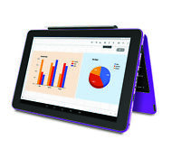 """RCA Galileo Pro 11.5"""" 32GB 2-in-1 Tablet with detachable Keyboard"""