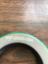 1 NEW SKF / NAPA / CR 20055 OIL LIP SEAL