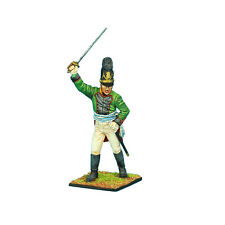 NAP0435 Bavarian Officer - 6th Light Battalion La Roche by First Legion