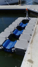 Jet Ski Dock/Pontoon 3mt x 1.5mt