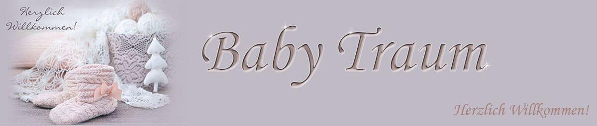 Baby-Traum