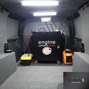 VW Caddy, Crafter, Volkswagen LED INTERIOR LIGHT, Upgrade, STRIP, Bulb Kit