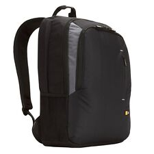 "Case Logic 17"" Laptop Notebook Rucksack Backpack Case VNB-217 Black BRAND NEW"