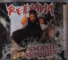 Redman-Smash Sumthin cd maxi single