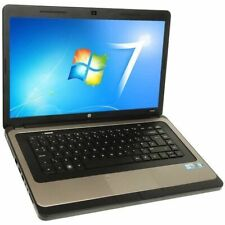 "Hp 630 15.6"" INTEL PENTIUM 4GB RAM 250GB HDD WINDOWS 7 HDMI WEBCAM LAPTOP WIFI"