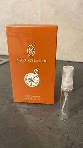 Orange Flamingo | Extrait de Parfum von Marc Gebauer 100ml Abfüllung.