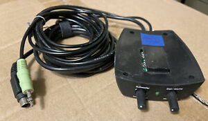 Klipsch CONTROL POD Volume ProMedia 2.1 Original Computer Speakers Factory