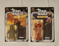 "Star Wars Black Series 50th Anniversary Jawa Obi-Wan Kenobi 6"" Amazon Exclusive"