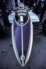 Nelson Piquet Brabham BT50 Swiss Grand Prix 1982 Photograph 3