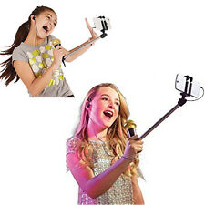 SelfieMic SELFIE MIC Phone Karaoke Stick Microphone Music Toy Audio Sing Adaptor