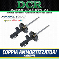 Par Amortiguadores Delanteros Sx Dx JAPANPARTS MM-00329 MM-00326 OPEL ZAFIRA B