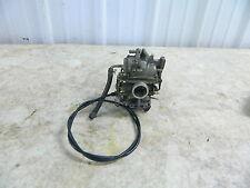 96 Yamaha XV 250 XV250 Virago Carburetor Carb