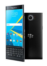 BlackBerry PRIV Berry Priv - 32GB - Black (Unlocked) Smartphone