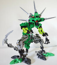 LEGO Bionicle Tahtorak Figure -- Good Condition -- Free International Ship!