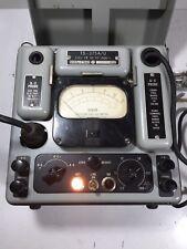 US MILITARY Voltmeter TS-375A/U AC DC Probe TS-375 A/U