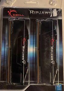G.SKILL Ripjaws V Series 64GB (4 x 16GB) 288-Pin DDR4 SDRAM DDR4 3200 (PC4 25600