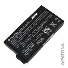 AKKU f. HP Omnibook Pavilion NC8000 NC6000 NX5000 10,8V
