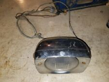 1971 - 73 RUPP ROADSTER 2 II MINI BIKE Headlight!!!