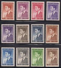 Vietnam - S.   1956   Sc # 39-50   MNH   XF   (1-010)