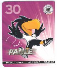 30 Paule - REWE Offizielles DFB-Sammelalbum EM 2012 (3)