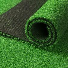 Artificial Synthetic Grass Carpet Mat Garden Landscape Fake Grass Turf Lawn Yard