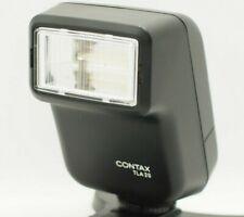CONTAX contax Genuine Original Shoe Mount Flash TLA 20 ju1602