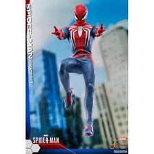 SPIDER-MAN Advanced Suit Version VGM Series 903735 HOT TOYS 1:6 Figure VGM31