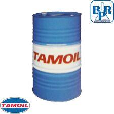 FUSTO OLIO IDRAULICO 205 LITRI TAMOIL HYDRAULIC 46 ISO L-HM, DIN 51524 (200 LT)