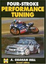 Four-Stroke Performance Tuning , Bell, A., 2nd ed., like new, free ship