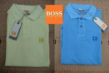 HUGO BOSS Fitted Singlepack Casual Shirts & Tops for Men