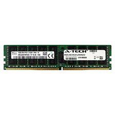 DDR4 2133MHz Hynix 16GB módulo Lenovo ThinkServer TD350 4X70F28590 Memoria Ram