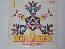SCHLAGER - KALEIDOSKOP 1/71 auf Amiga