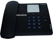 Swisscom Classic B22 schnurgebunden analog Telefon/baugl Euroset 2005 mit Schnur