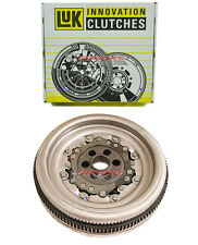 LUK DMF DUAL MASS CLUTCH FLYWHEEL 2006 VW JETTA 1.9L TDI TURBO DIESEL 6SPD DSG