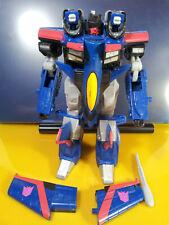 Thundercracker with Zapmaster Max-Cons Max Cons Transformers Armada READ