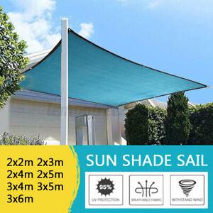 Sonnenschutz Segel Sonnenschutz Auto Outdoor Garten Baldachin Markise 95% UV