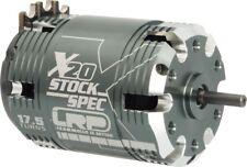 LRP VECTOR x20 sans brosse stockspec 17.5T MOTEUR ELECTRIQUE 50854