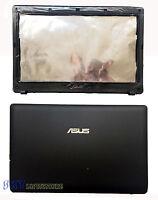 NEW OEM  Asus K52 K52F LCD Back Cover & Front Bezel 13GNXM1AP011 No hinges