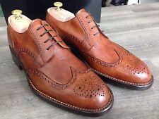 scarpe uomo fatte a mano 43
