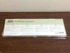 Stampin' Up! Stampin' Pastels New Color Kit, Item Number: 120963