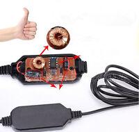 Pro 12V to 5V Hard Wire Adapter Cable MIni USB Micro USB For Car DVR Camera TK
