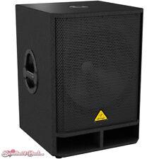 Behringer Eurolive VQ1800D 18-inch Active Speaker Live PA Loudspeaker
